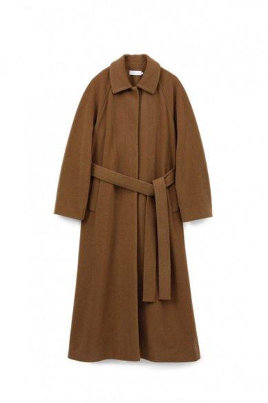 Graphpaper<br>Wool Fleece Coat
