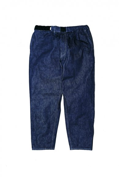 Graphpaper<br>Colorfast Denim Cookpants