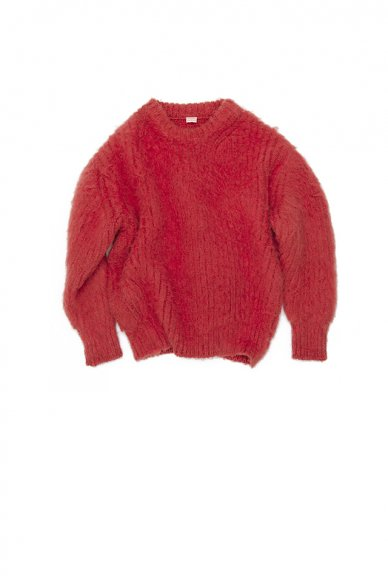 MAISON EUREKA<br>NAP-RASING OVER SWEATER