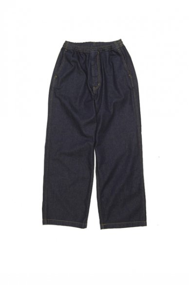 Graphpaper<br>Denim Baggy Pants OW