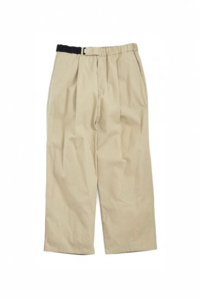 Graphpaper<br>Stevensons Wide Cook Pants