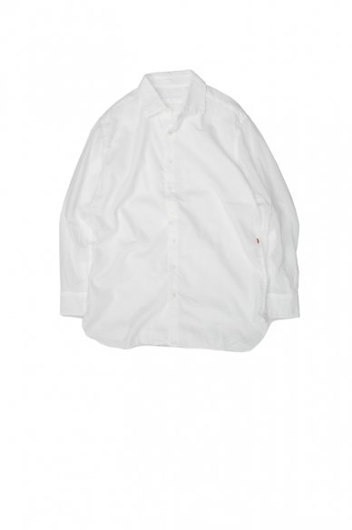 CASEY CASEY<br>BIG DOUBLE SHIRT