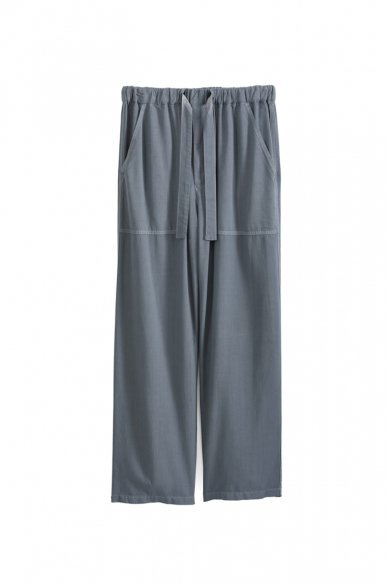 Graphpaper<br>Soft Cupro Baker Pants
