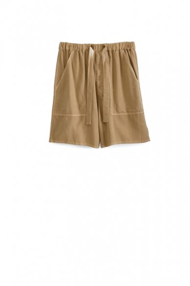 Graphpaper<br>Soft Cupro Baker Shorts