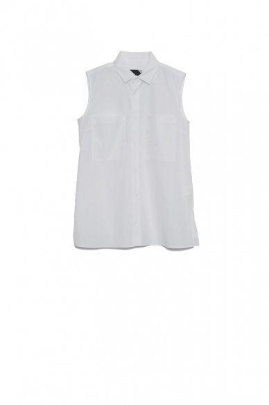 ATON×Graphpaper<br>SLEEVELESS SHIRT