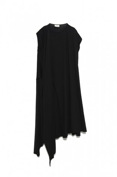 LEMAIRE<br>SCARF DRESS