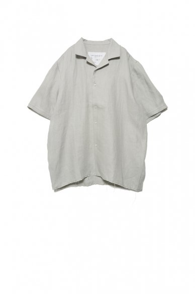 CAMIEL FORTGENS<br>SHORT SLEEVE SCHOOL SHIRT