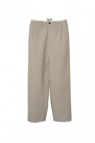 CAMIEL FORTGENS<br>SUITPANTS