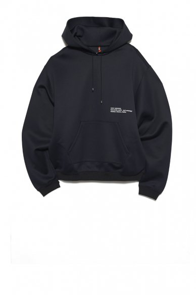 OAMC<br>EXIT HOODIE TECH
