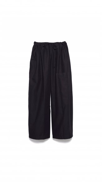 PAPERMEN<br>LONG TROUSERS SINGLE PATCH