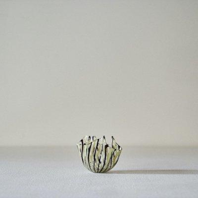 Paolo Venini / Murano<br>Signed Venini hanky vase