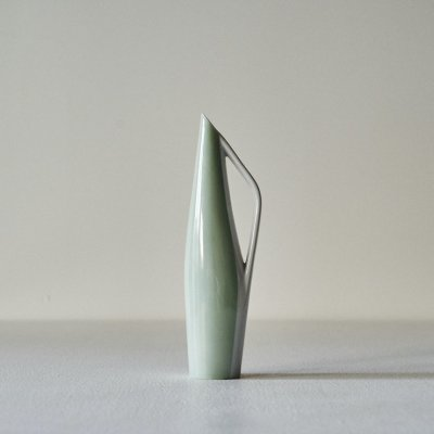 Beate Kuhn for Rosenthal<br>Pottery pitcher 1950's