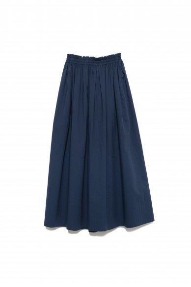 Cristaseya<br>COTTON NOMAD SKIRT STRIPED