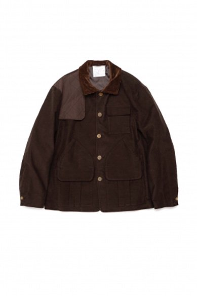 DIGAWEL<br>HUNTING JACKET