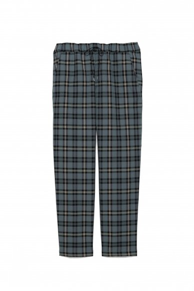 OAMC<br>DRAWCORD PANT, MACROCHECK