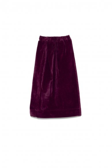 LEMAIRE<br>ELASTICATED SKIRT