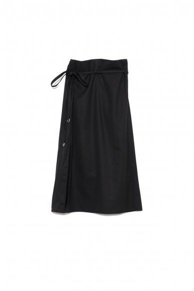 LEMAIRE<br>APRON SKIRT
