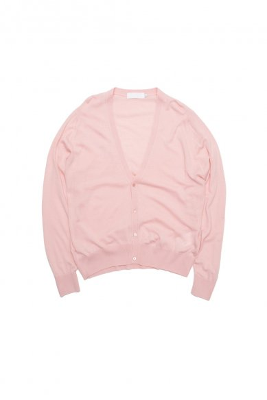 Graphpaper<br>High Gauge Knit Cardigan