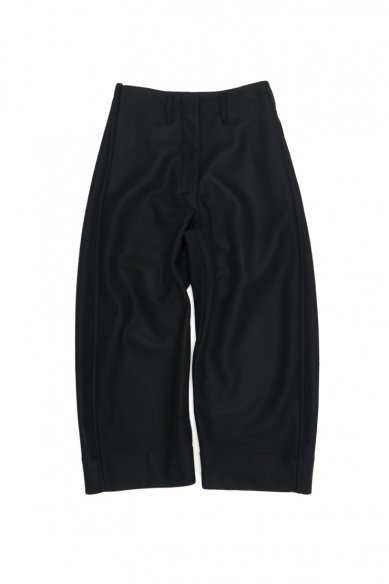 LEMAIRE<br>Cropped Chino Pants