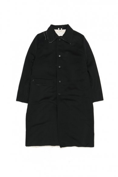 CAMIEL FORTGENS<br>DRESS COAT