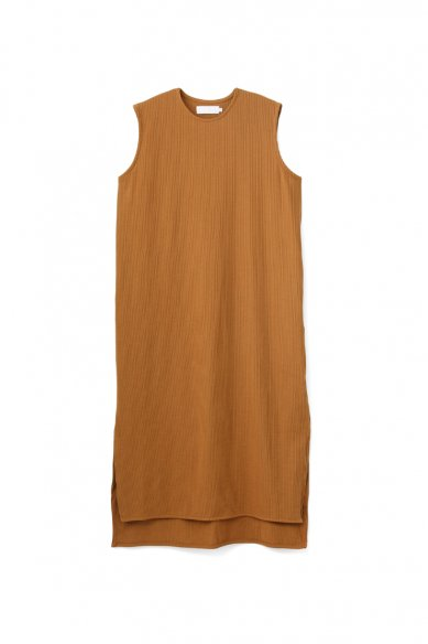 Graphpaper<br>Rib Sleeveless Dress