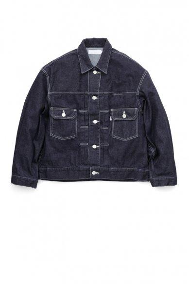Graphpaper<br>Denim Jacket