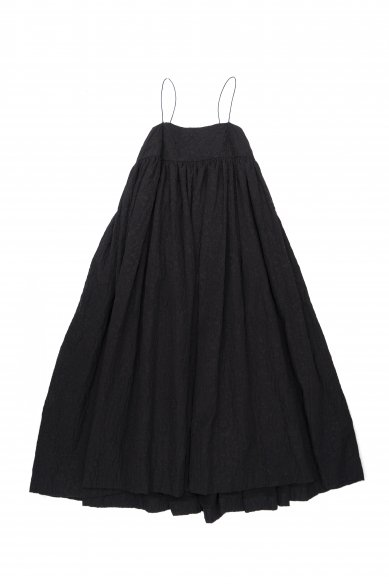 -SALE-<br>Cecilie Bahnsen<br>VOLUMINOUS STRAP DRESS