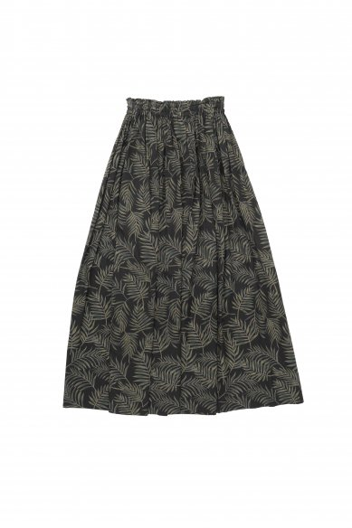 -SALE-<br>Cristaseya<br>JAPANESE COTTON NOMAD SKIRT