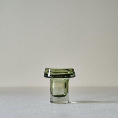 Kaj Frank<br>Glass vase