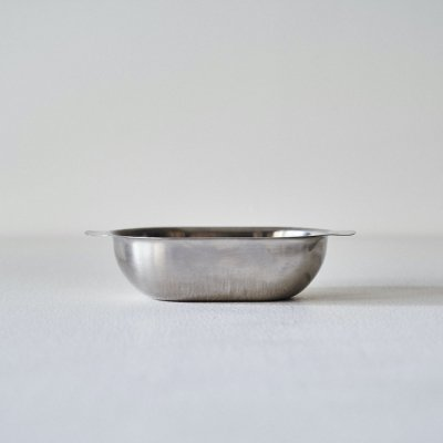 Wilhelm Wagenfeld for WMF<br>Stainless bowl 1950's