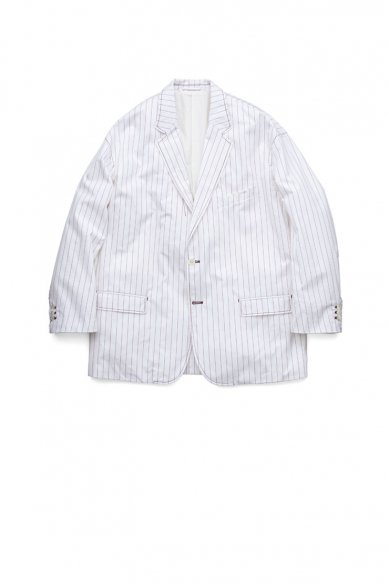 Graphpaper<br>Thomas Mason Shirt Jacket