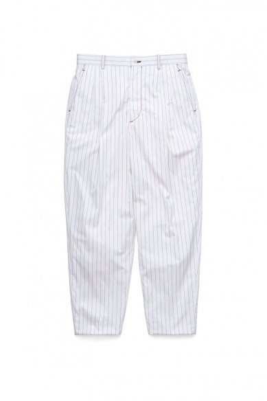 Graphpaper<br>Thomas Mason Two Tuck Pants