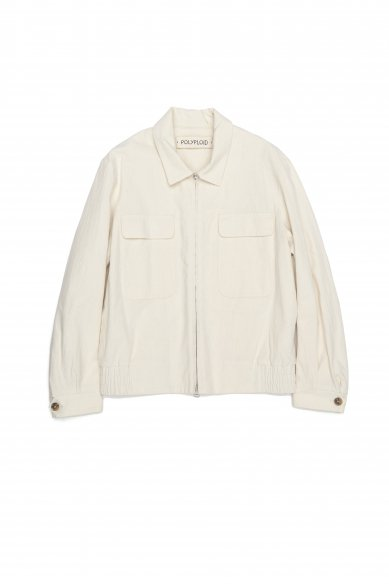 POLYPLOID<br>BOMBER JACKET A