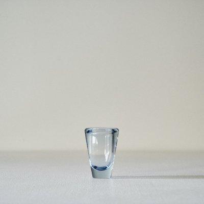 HOLMEGAARD<br>Glass Vase Small Denmark