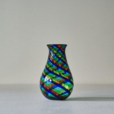 BALLARIN<br>Murano Glass Multicolor B