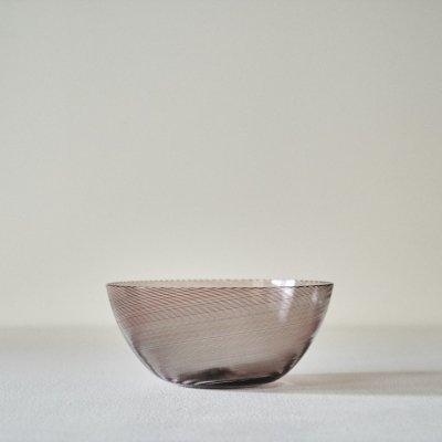 CARLO SCARPA for VENINI<br>Glass Bowl ca.1987
