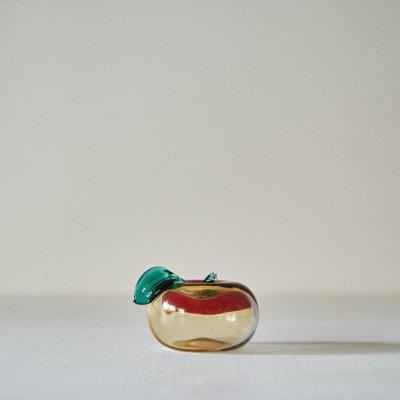 VENINI<br>Glass Apple
