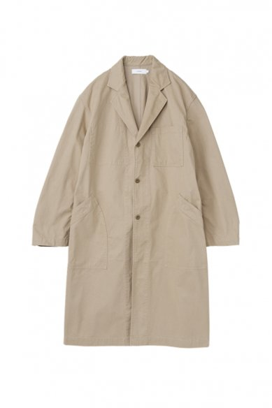 Graphpaper<br>Military Cloth Shop Coat
