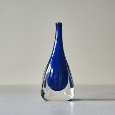 Ernest Gordon for Åfors<br>Glass vase 1959's