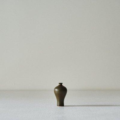 Annikki Hovisaari for ARABIA<br>Pottery small vase 1960's