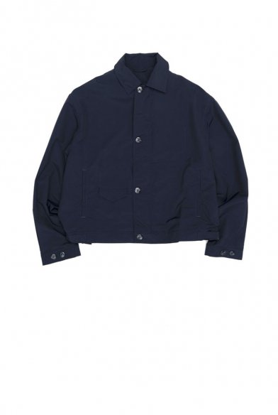 E.TAUTZ<br>HARRINGTON JACKET