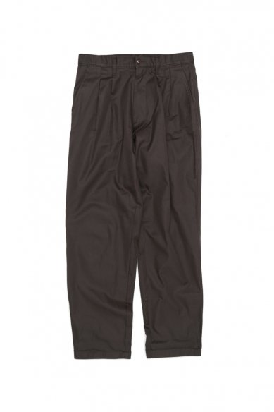 E.TAUTZ<br>PLEATED CHINO
