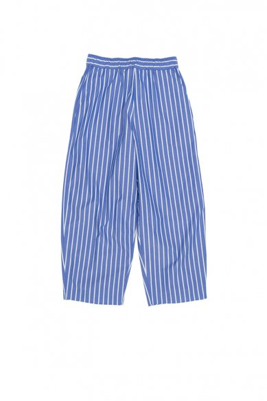 Cristaseya<br>STRIPED COTTON MOROCCAN PYJAMA PANTS
