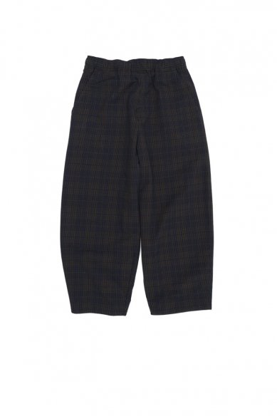 Cristaseya<br>STRIPED SEERSUCKER MOROCCAN PYJAMAN PANTS