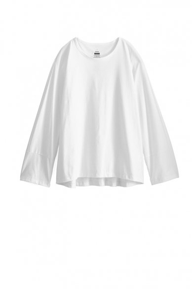 Graphpaper<br>Dolman Sleeve L/S Tee