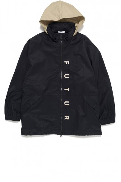 FUTUR<br>STEALTH JACKET