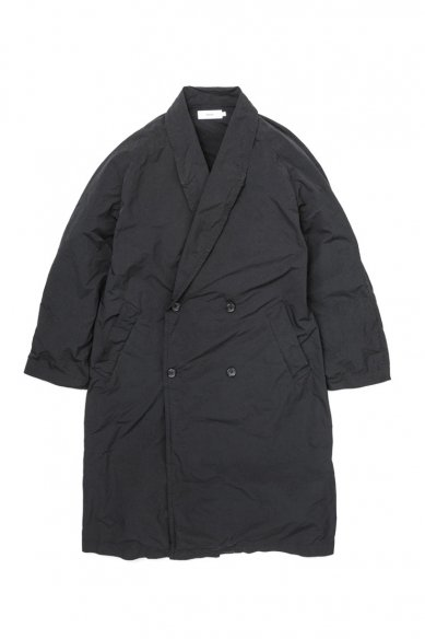 Graphpaper<br>Garment Dyed Shop Coat