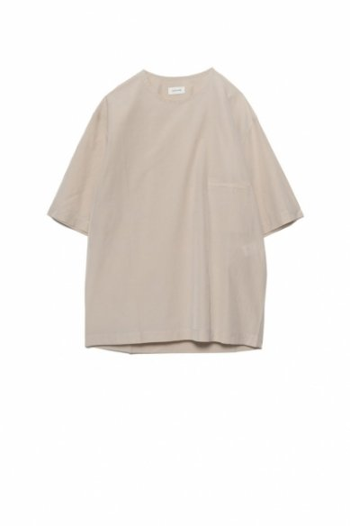 LEMAIRE<br>SHORT SLEEVE TOP