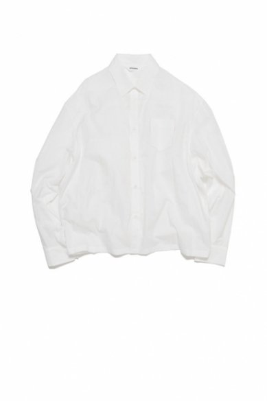 DIGAWEL<br>SEMI-TRANSPARENT SHIRT
