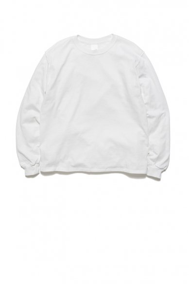 PRE_<br>M INSIDE OUT LS T-SHIRT